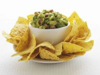 Mexican Avocado Dip recipe