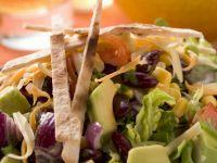 Mexican Avocado Salad recipe