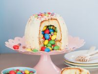 Mexican Celebration Cake recipe