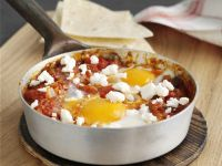 Mexican Eggs recipe