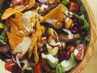 Mexican Salad recipe