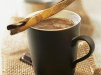 Mexican-style Coffee with Chocolate recipe