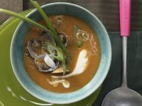 Mexican Tomato Soup recipe