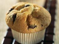 Milk Choc Chip Cupcakes recipe