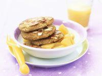 Millet Pancakes recipe