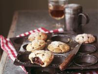 Mincemeat Pastries recipe