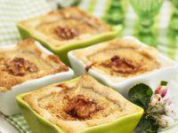 Mini Apple and Walnut Tarts recipe