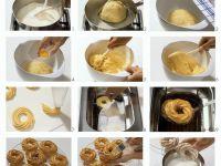 Mini Cakes recipe