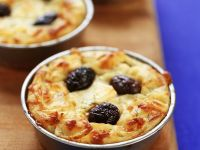 Mini Cheese Quiches recipe
