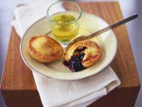 Mini Cherry Pies recipe