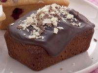 Mini Chocolate Loaf Cakes recipe