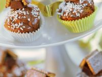 Mini Chocolate Muffins with Biscuit House recipe