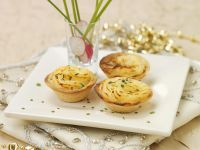 Mini Fish Pies recipe