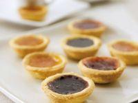 Mini Fruit Jelly Pies recipe