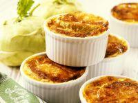 Savoury Individual Gratin recipe