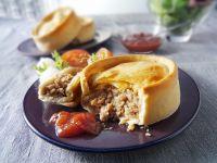 Scottish Lamb Pies recipe