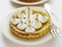 Mini Lemon Meringue Tarts recipe