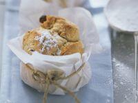 Mini Panettone recipe