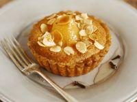 Mini Pear and Almond Cakes recipe