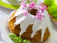 Mini Polish-Style Easter Cakes recipe