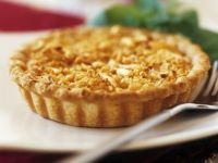 Mini Quiche with Cheese recipe
