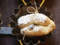 Mini Stollen recipe