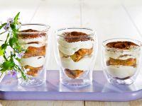 Mini Tiramisu Desserts recipe