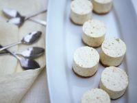 Mini Vanilla Mousse Cakes recipe