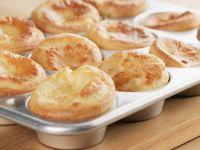 Mini Yorkshire Puddings recipe