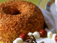 Miniature Wreath Cakes Frankfurt Style recipe