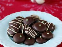 Mint Chocolates recipe