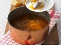 Mirabelle Plum Jam recipe