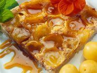 Mirabelle Tart recipe