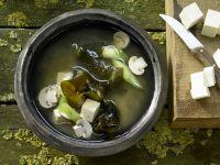 Miso Soup Recipes