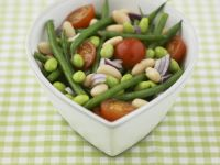 Mixed Bean Bowl recipe