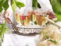 Mixed Berry Wine Drink recipe