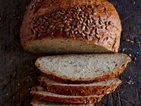 Mixed Bread with Grains recipe