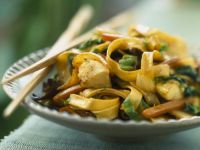 Mixed Chow Mein recipe