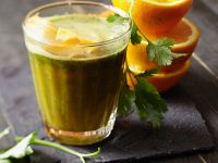 Mixed Citrus and Vegetable Drink recipe