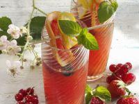 Mixed Fruit Mocktail recipe