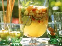 Mixed Fruit Punch recipe