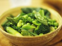 Broccoli Fresh from the Market recipes