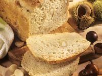 Mixed Nut Bread recipe