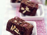 Mixed Nut Brownies recipe