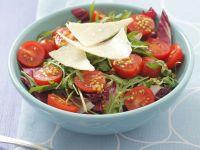 Mixed Radicchio and Arugula Salad recipe