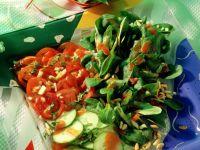 Mixed Salad recipe
