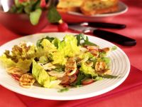 Mixed Salad with Chicken recipe