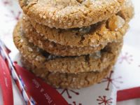 Mixed Spice Biscuits recipe