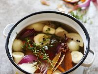 Mixed Vegetable Broth recipe
