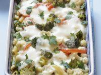 Mixed Vegetable Gratin recipe